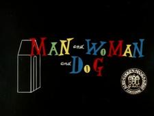 Мужчина, женщина и собака