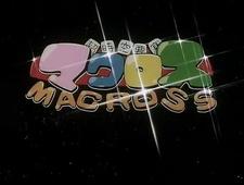Мини-персонажи «Макросса»