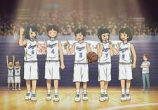 Лето баскетбольного клуба средней школы Онагава