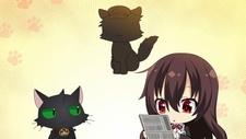 Нора, принцесса и бродячая кошка: CM