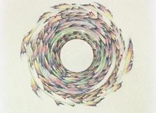 Водяное колесо: Карма