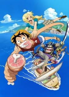 Ван-Пис: Начало приключений / One Piece: Romance Dawn Story