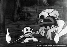 Таро, охотник на монстров