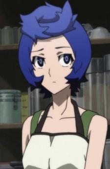 Образы Kusanagi Motoko | Пикабу | 345x225