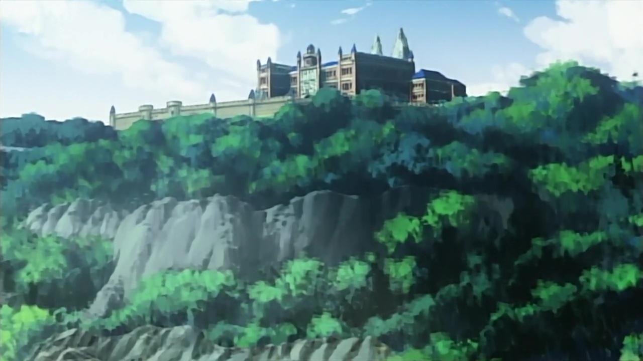 Кадр из аниме Сердца Пандоры